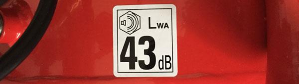 43decibel-compressor