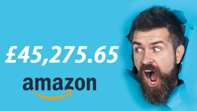Amazon UK FBA Success